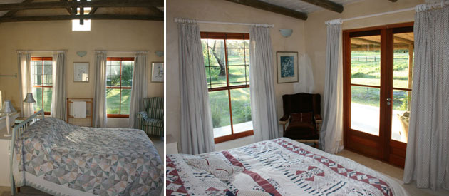 LILYBANK COTTAGE, GRABOUW, OVERBERG