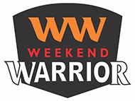 Weekend Warrior Grabouw
